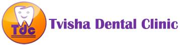 Tvisha Dental Clinic logo